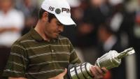 Congratulations to Louis Oosthuizen on winning the 2010 British Open!